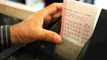 El pozo de la lotería Mega Millions se acumuló hasta los USD$339 millones. ¿Caerá este viernes?