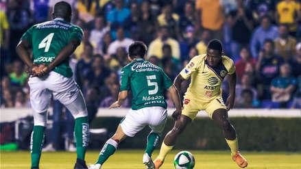 León venció 1-0 a América y se acerca a la final del del Torneo Clausura 2019 de la Liga MX