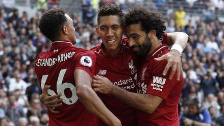 ¡Apuntó al Liverpool! Real Madrid va por otro batacazo en el mercado de fichajes
