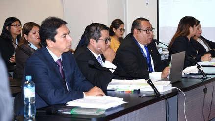 José Miguel Castro será trasladado al penal Castro Castro para cumplir prisión preventiva