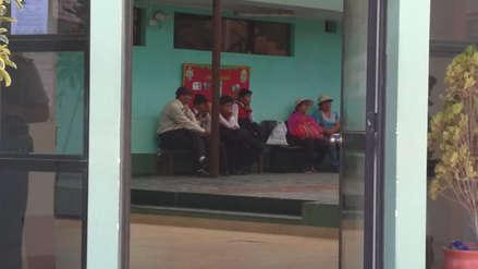 Arequipa | Detienen a profesor de matemáticas por golpear a 18 alumnos que no hicieron la tarea