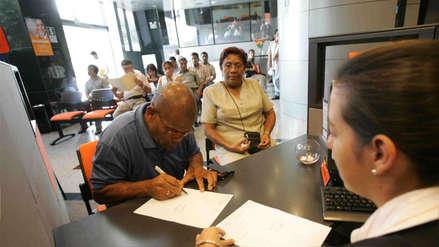 Proponen que bancos y cajas también administren fondos de pensiones
