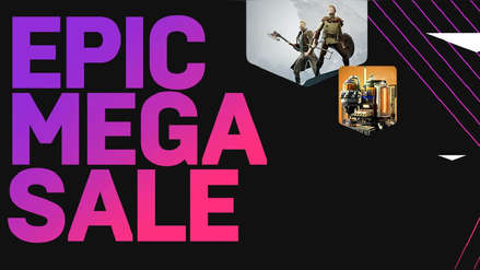 Epic Games Store | Estas son las 5 mejores ofertas del Epic Mega Sale