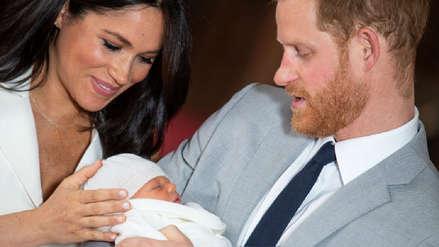 El príncipe Harry recibió importante indemnización por la publicación de fotos de su casa