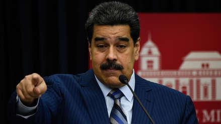 Venezuela | Nicolás Maduro pide