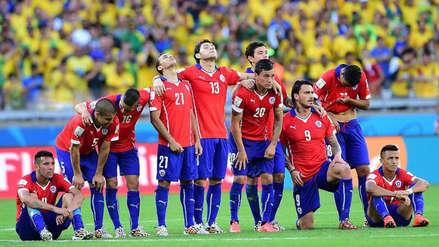 Figura de Chile se sinceró: