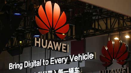 Huawei señala que Estados Unidos se quedará rezagado en despliegue del 5G