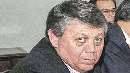 Poder Judicial dicta 18 meses de prisión preventiva contra Luis Gómez Cornejo