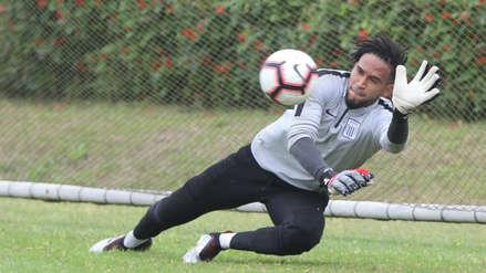 Alianza Lima: Pedro Gallese no descarta cambiar de equipo tras la Copa América