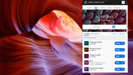 ¿Usas aplicaciones de Adobe? Esta es la razón por la que podrían demandarte