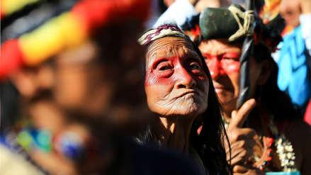 Ecuador | Indígenas de la Amazonía protestan contra la extracción petrolera
