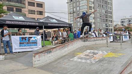 ¡No va! El skateboarding se cae de los Juegos Panamericanos Lima 2019