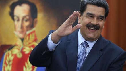 Venezuela | Nicolás Maduro saluda conversaciones con la oposición en Noruega