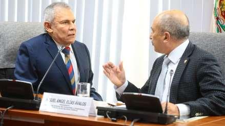 Luis Castañeda respondió en sesión reservada a comisión por Rutas de Lima y Línea Amarilla