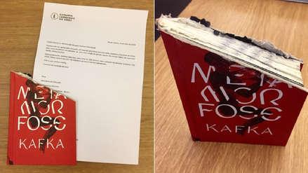 Brasil | ¿Por qué una librería regaló un libro recortado al ministro de Educación?