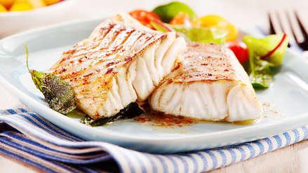 Nutrición saludable: Cuatro razones para comer pescado en tu dieta semanal