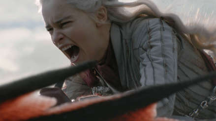 Daenerys Targaryen entre la venganza y la justicia ¿aún merece el trono de