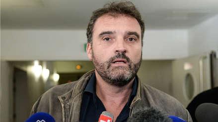 Francia | Un médico anestesista es acusado de haber envenenado a 24 pacientes