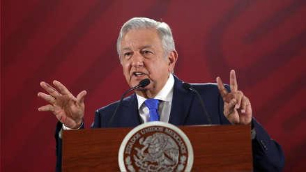 México | López Obrador publicará en junio carta enviada al rey de España y al papa Francisco