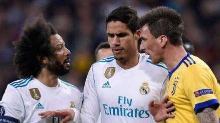 Juventus busca nuevo DT y puede afectar el futuro del Real Madrid