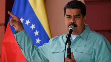 Venezuela asegura tener 140.000 millones de dólares bloqueados en el exterior
