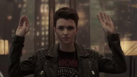 """""""Batwoman"""": Ya está aquí el nuevo tráiler de la serie protagonizada por Ruby Rose"""