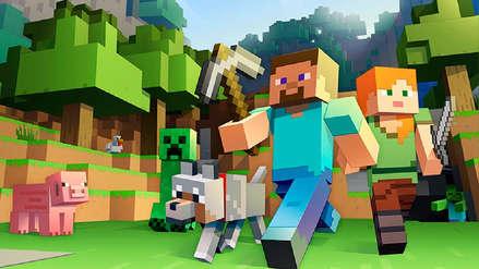 Minecraft cumple 10 años como uno de los videojuegos más populares del mundo