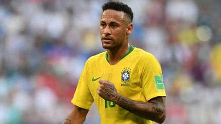 Tite no descartó que Neymar deje de ser capitán de la Selección de Brasil en la Copa América 2019