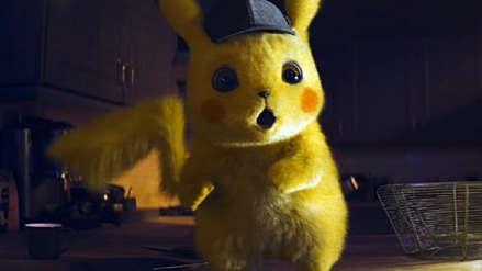 Secuela de 'Detective Pikachu' ya se encuentra en desarrollo, según medio estadounidense