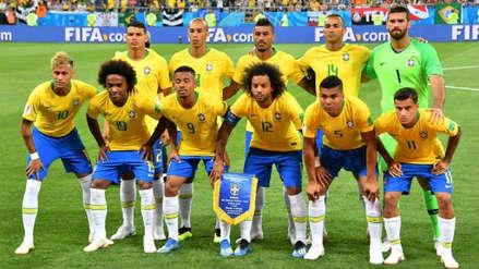 Sin Marcelo, la Selección de Brasil anunció su lista oficial de convocados para la Copa América 2019
