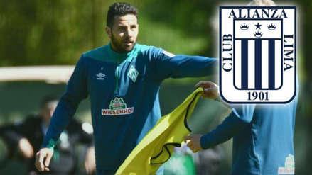 Werder Bremen planea renovarle a Claudio Pizarro: así queda descartado su regreso a Alianza Lima