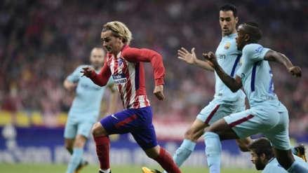 Los jugadores del Barcelona le cierran las puertas a Antoine Griezmann, según Sport