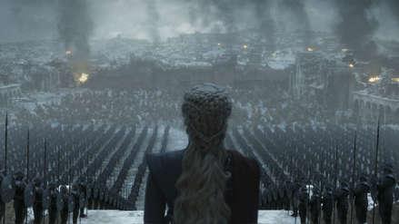 Stephen King responde a quienes critican la última temporada de