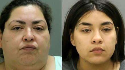 Madre e hija usaron Facebook para captar a joven embarazada, matarla y arrancarle a su bebé del vientre