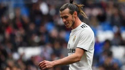 Real Madrid: Zidane confirmó que Gareth Bale podrá despedirse del madridismo