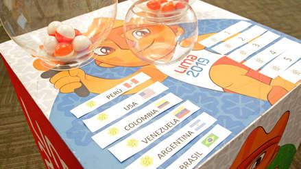 Lima 2019: conoce el fixture de fútbol 7 y baloncesto en silla de ruedas de los Parapanamericanos