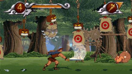 ¡Un clásico regresa! El videojuego de Hércules vuelve a la venta en PC