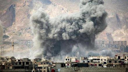 Estados Unidos admite que bombardeó y mató por error a varios policías en Afganistán