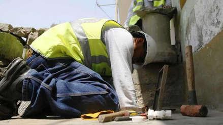 Sedapal: Lima y Callao perdieron 140,000 litros de agua potable por robo de medidores