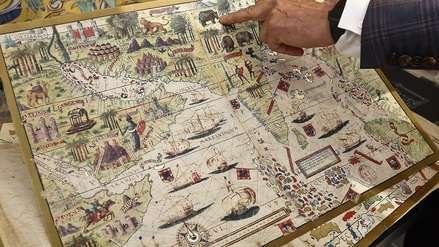 Espías y mapas falsos: así intentaron impedir que Magallanes complete sus viajes alrededor del mundo