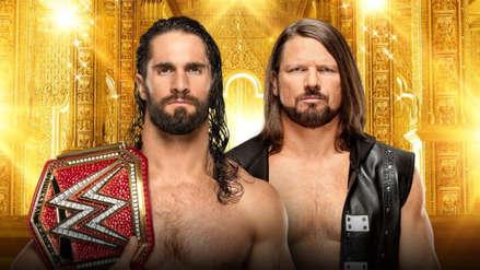 WWE Money in the Bank 2019: Horarios, cartelera y canales de transmisión del importante evento