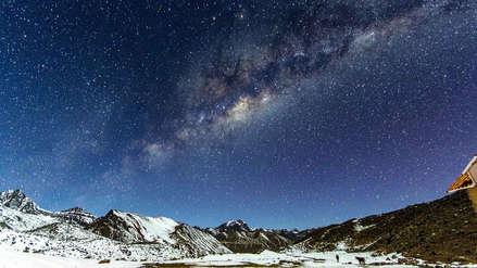 Astrofotografía: ¿Cómo tomar fotos de los cuerpos celestes?