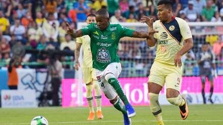 León de Pedro Aquino clasificó a la final del Clausura por la Liga MX