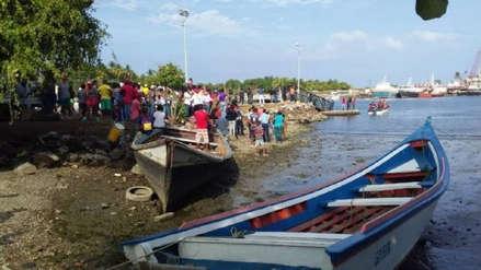29 migrantes venezolanos desaparecidos tras naufragio de embarcación rumbo a Trinidad y Tobago