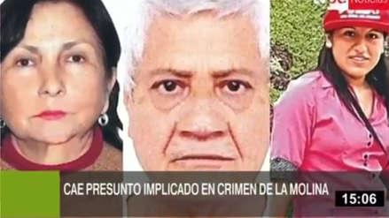 Triple asesinato en La Molina: La Policía dio a conocer el móvil detrás del crimen