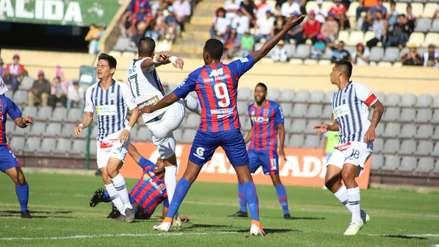 Alianza Lima cayó 2-1 ante Alianza Universidad que tuvo como figura a Lionard Pajoy