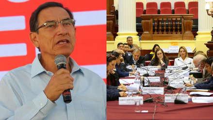 Ipsos | El 67% de los peruanos no conoce la reforma política que el Ejecutivo envió al Congreso