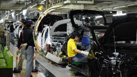 El PIB de Japón creció un 2,1 % en el primer trimestre de 2019
