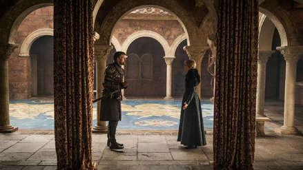 Se confirmó el destino de Cersei y Jaime Lannister en