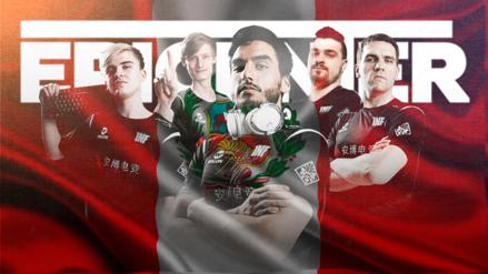 Dota 2 | Opinión: ¿Hasta qué punto un equipo de esports se considera peruano?